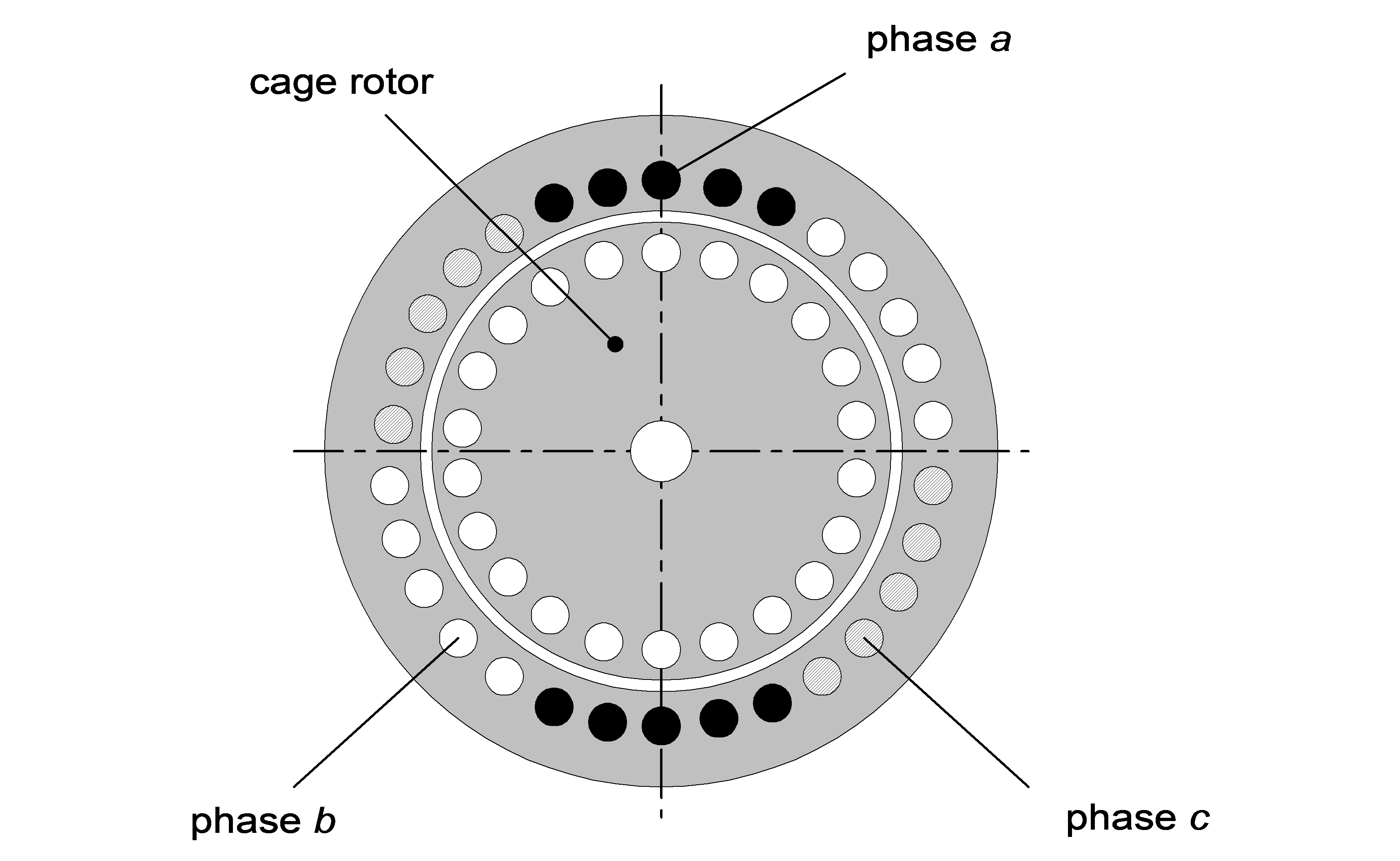 Chapter 7 Modelling Induction Motors